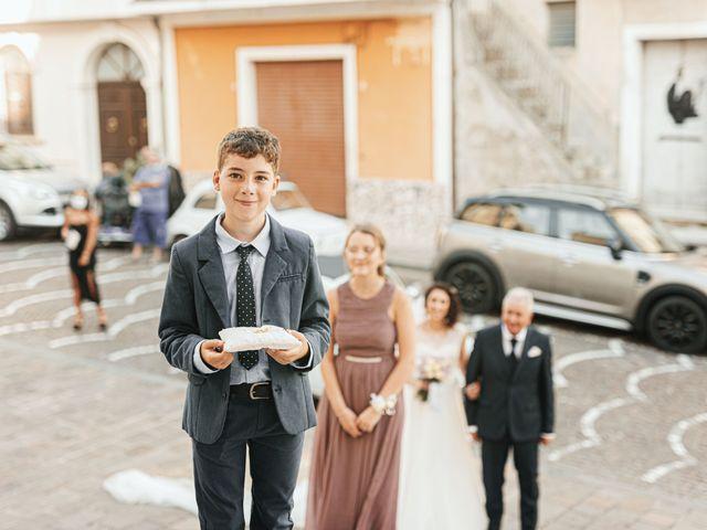 Il matrimonio di Massimiliano e Alessia a Lamezia Terme, Catanzaro 28