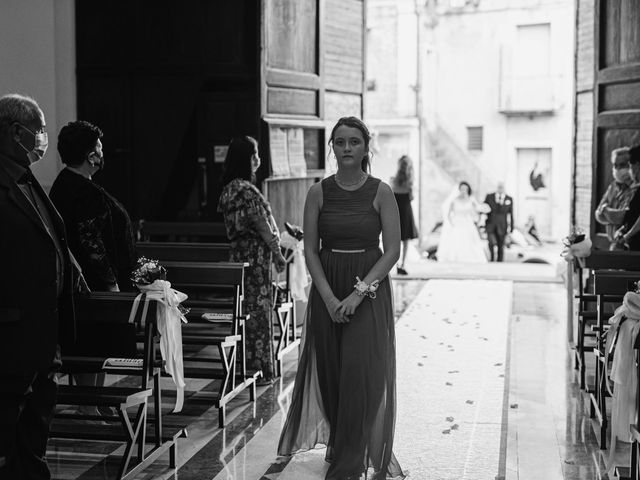 Il matrimonio di Massimiliano e Alessia a Lamezia Terme, Catanzaro 29
