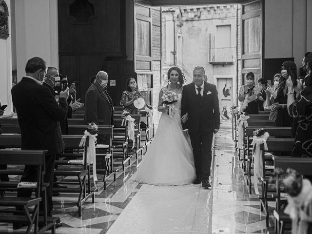 Il matrimonio di Massimiliano e Alessia a Lamezia Terme, Catanzaro 30