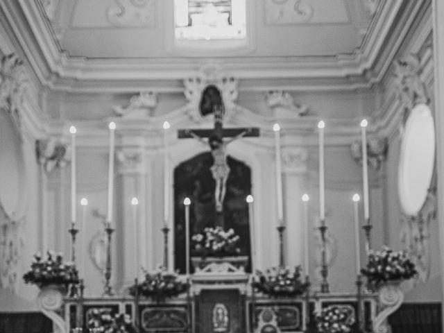 Il matrimonio di Massimiliano e Alessia a Lamezia Terme, Catanzaro 34