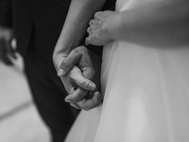 Il matrimonio di Massimiliano e Alessia a Lamezia Terme, Catanzaro 35