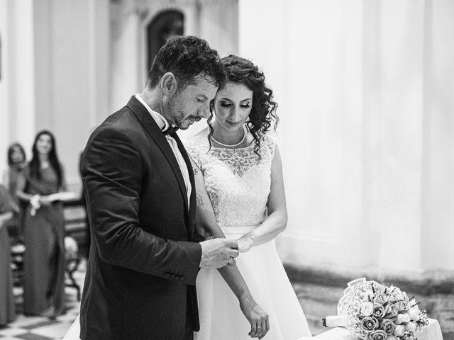 Il matrimonio di Massimiliano e Alessia a Lamezia Terme, Catanzaro 36