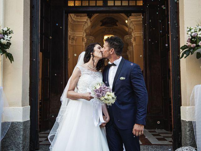 Il matrimonio di Massimiliano e Alessia a Lamezia Terme, Catanzaro 40