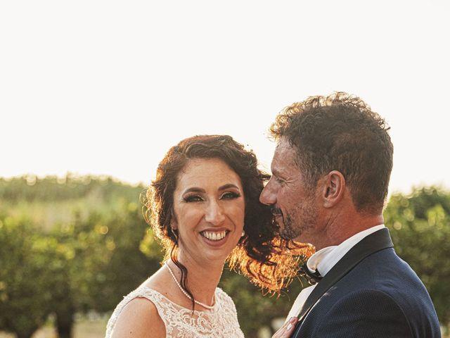 Il matrimonio di Massimiliano e Alessia a Lamezia Terme, Catanzaro 43