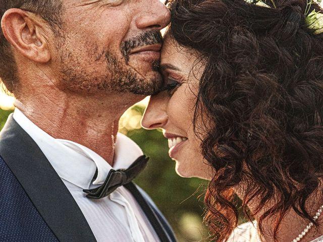 Il matrimonio di Massimiliano e Alessia a Lamezia Terme, Catanzaro 48