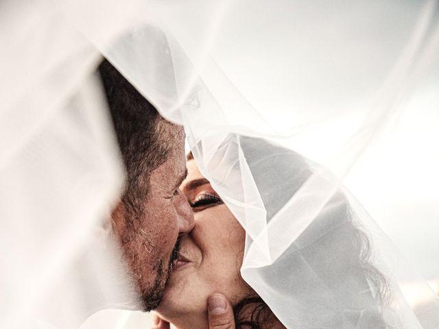Il matrimonio di Massimiliano e Alessia a Lamezia Terme, Catanzaro 1