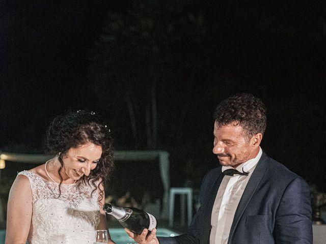 Il matrimonio di Massimiliano e Alessia a Lamezia Terme, Catanzaro 55