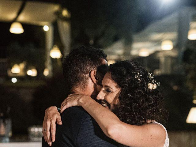 Il matrimonio di Massimiliano e Alessia a Lamezia Terme, Catanzaro 57