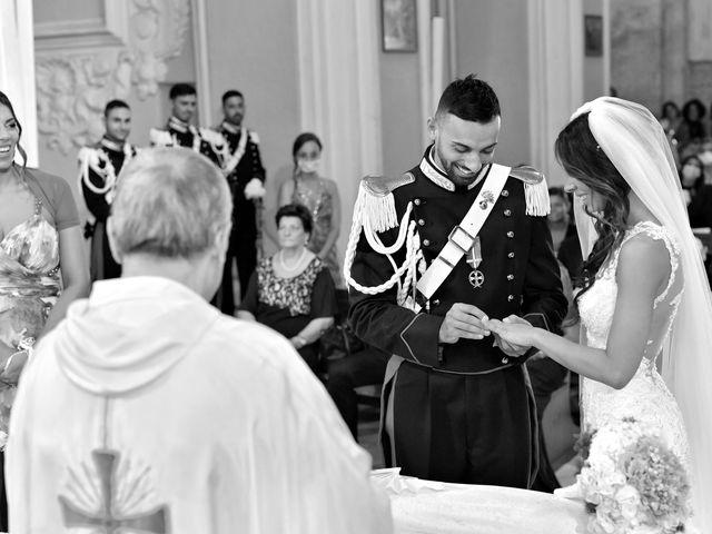 Il matrimonio di Nicholas e Francesca a Bitonto, Bari 16
