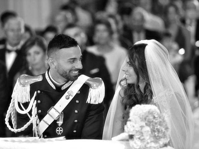 Il matrimonio di Nicholas e Francesca a Bitonto, Bari 17