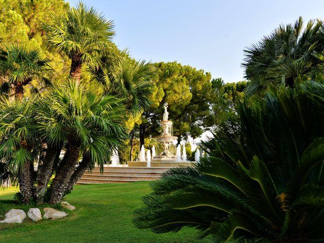 Il matrimonio di Nicholas e Francesca a Bitonto, Bari 26