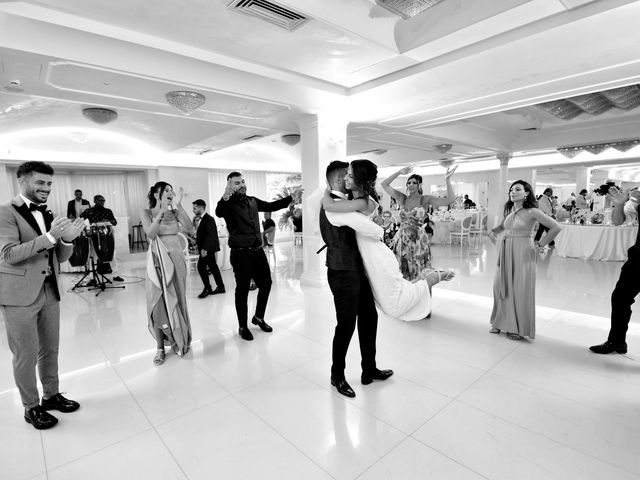 Il matrimonio di Nicholas e Francesca a Bitonto, Bari 27