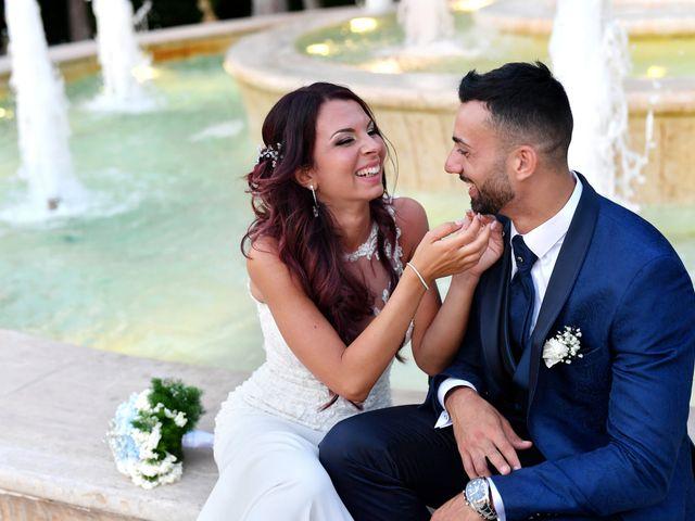 Il matrimonio di Nicholas e Francesca a Bitonto, Bari 28