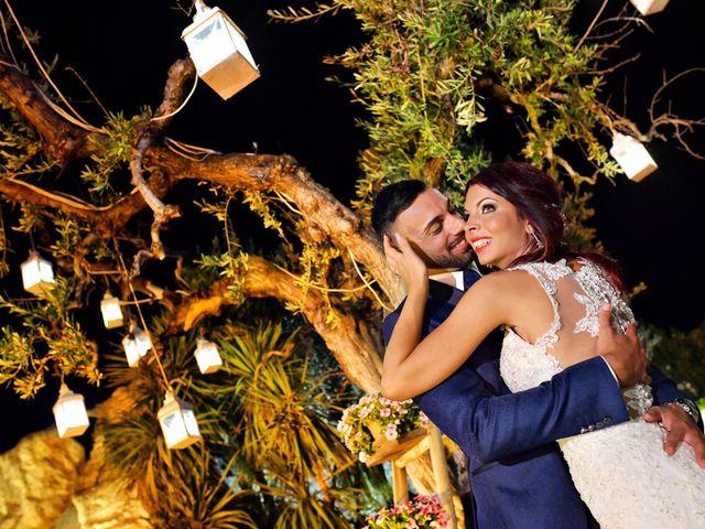 Il matrimonio di Nicholas e Francesca a Bitonto, Bari 31
