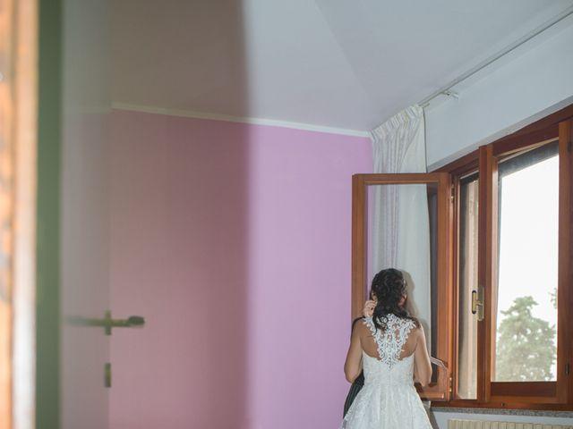 Il matrimonio di Nicola e Valentina a Nuraminis, Cagliari 28