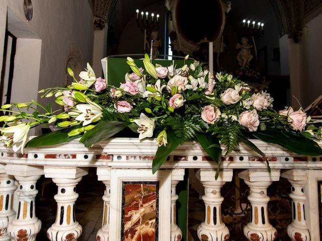 Il matrimonio di Nicola e Valentina a Nuraminis, Cagliari 37