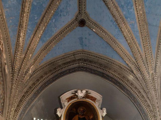 Il matrimonio di Nicola e Valentina a Nuraminis, Cagliari 38