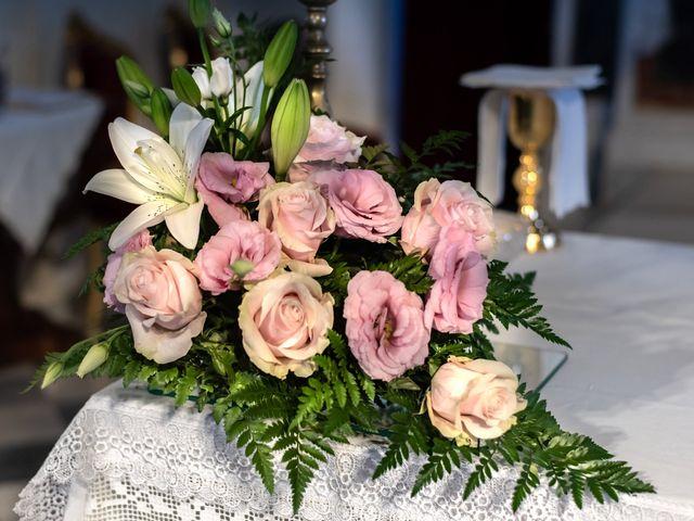Il matrimonio di Nicola e Valentina a Nuraminis, Cagliari 43