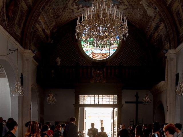 Il matrimonio di Nicola e Valentina a Nuraminis, Cagliari 47