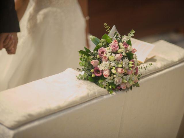Il matrimonio di Nicola e Valentina a Nuraminis, Cagliari 53
