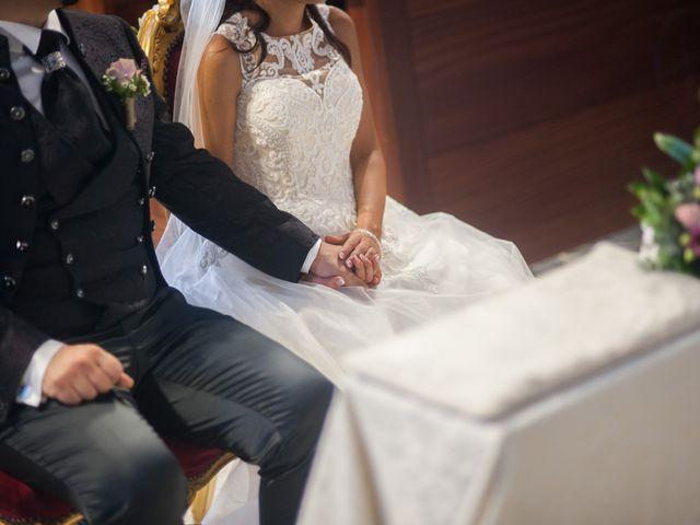 Il matrimonio di Nicola e Valentina a Nuraminis, Cagliari 54
