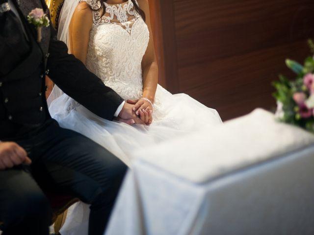 Il matrimonio di Nicola e Valentina a Nuraminis, Cagliari 55