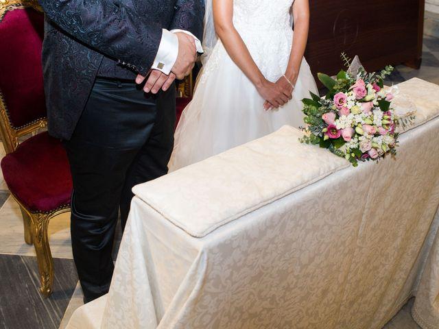 Il matrimonio di Nicola e Valentina a Nuraminis, Cagliari 58