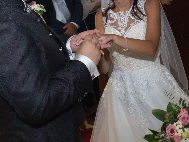 Il matrimonio di Nicola e Valentina a Nuraminis, Cagliari 60