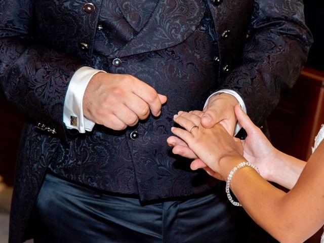 Il matrimonio di Nicola e Valentina a Nuraminis, Cagliari 62