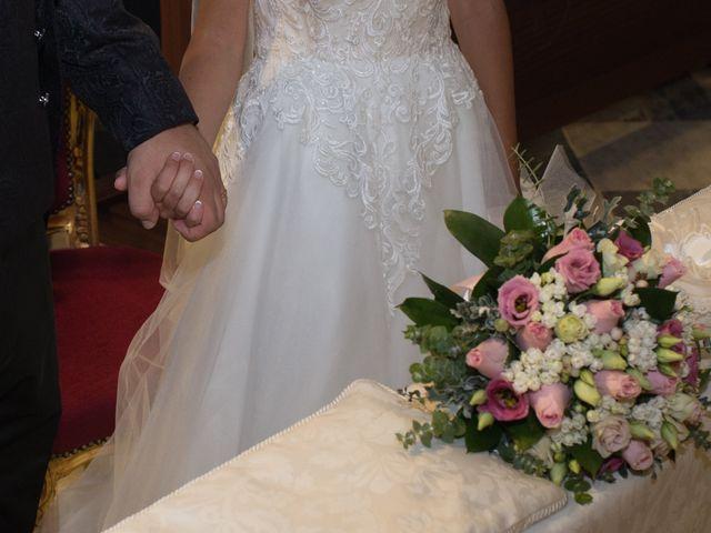 Il matrimonio di Nicola e Valentina a Nuraminis, Cagliari 63