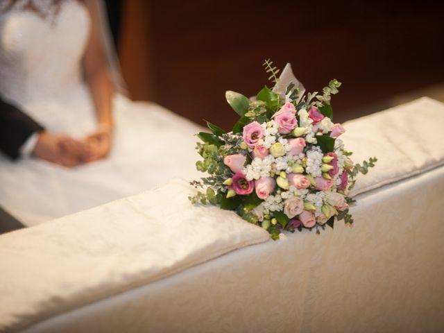 Il matrimonio di Nicola e Valentina a Nuraminis, Cagliari 68