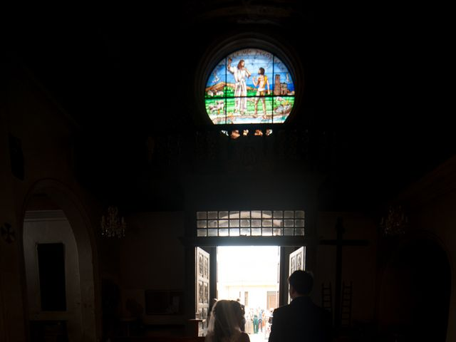 Il matrimonio di Nicola e Valentina a Nuraminis, Cagliari 70