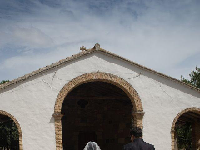 Il matrimonio di Nicola e Valentina a Nuraminis, Cagliari 74