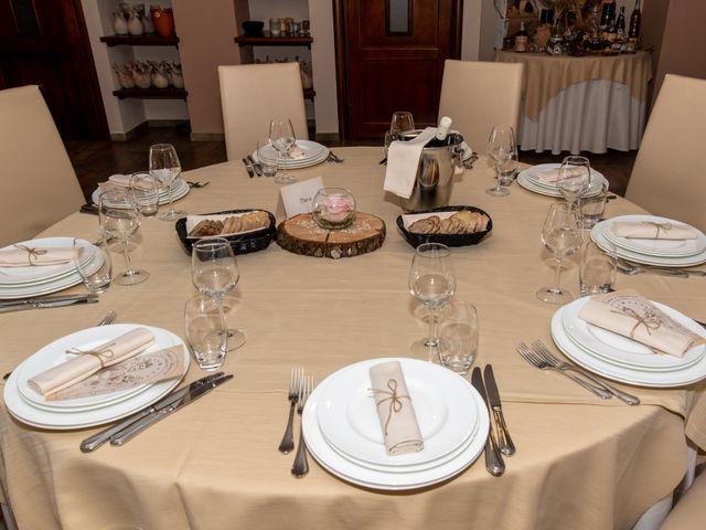 Il matrimonio di Nicola e Valentina a Nuraminis, Cagliari 78