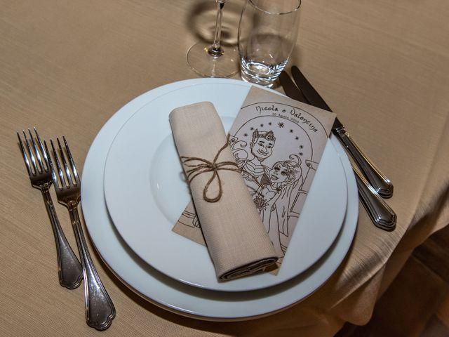 Il matrimonio di Nicola e Valentina a Nuraminis, Cagliari 79