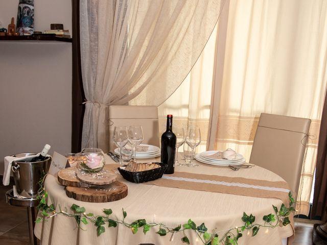 Il matrimonio di Nicola e Valentina a Nuraminis, Cagliari 80
