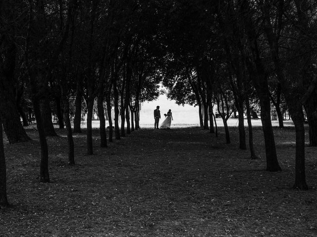 Il matrimonio di Nicola e Valentina a Nuraminis, Cagliari 82