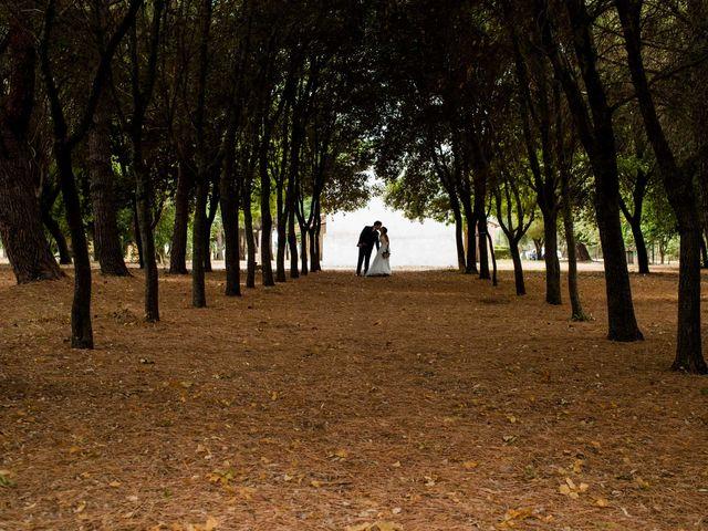 Il matrimonio di Nicola e Valentina a Nuraminis, Cagliari 85