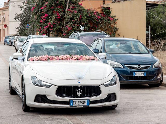 Il matrimonio di Nicola e Valentina a Nuraminis, Cagliari 95