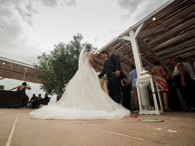 Il matrimonio di Nicola e Valentina a Nuraminis, Cagliari 100
