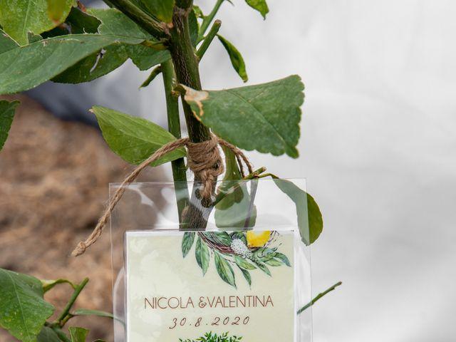 Il matrimonio di Nicola e Valentina a Nuraminis, Cagliari 102