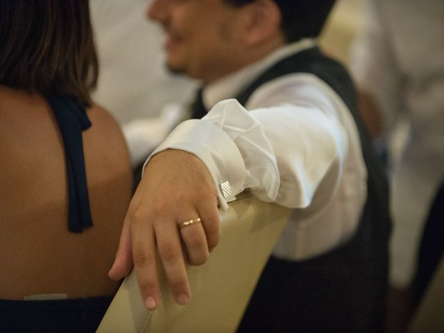 Il matrimonio di Nicola e Valentina a Nuraminis, Cagliari 111