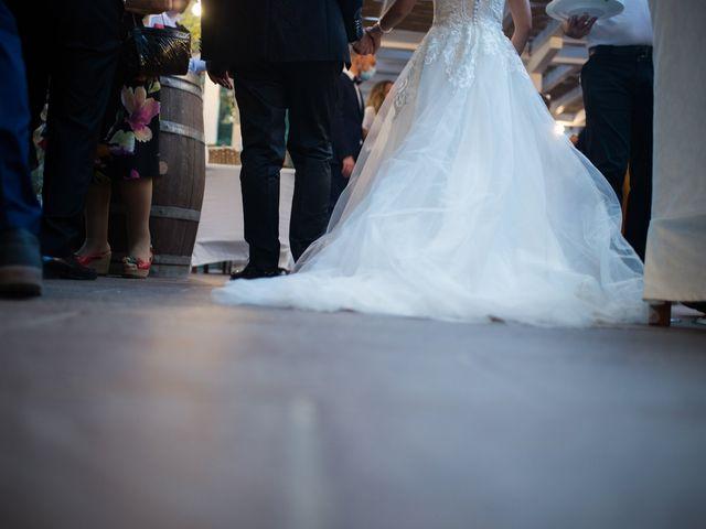 Il matrimonio di Nicola e Valentina a Nuraminis, Cagliari 131