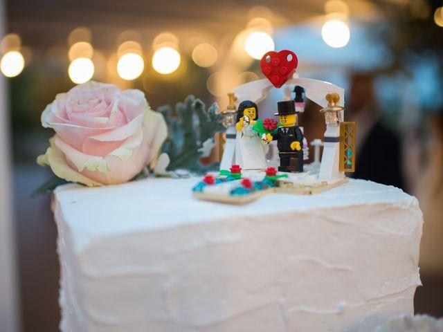 Il matrimonio di Nicola e Valentina a Nuraminis, Cagliari 134