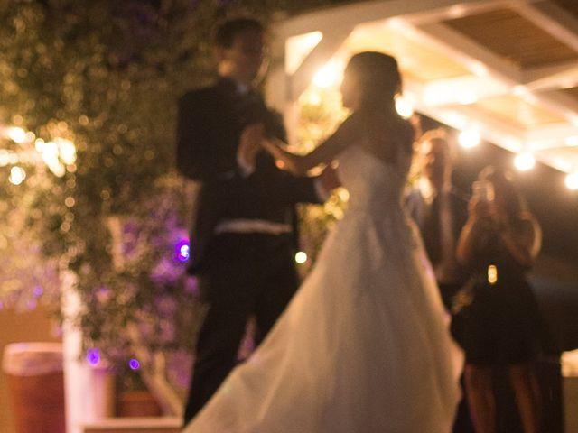 Il matrimonio di Nicola e Valentina a Nuraminis, Cagliari 139