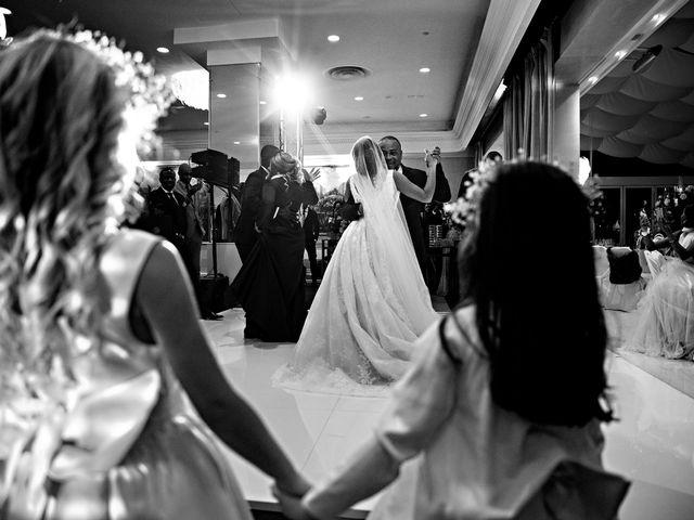 Il matrimonio di Bastos e Neika a Roma, Roma 40