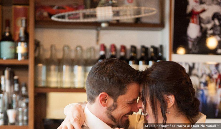 Il matrimonio di Fabio e Silvia a Cantù, Como