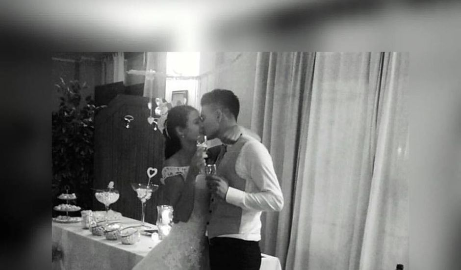 Il matrimonio di noemi e lorenzo a San Marino, San Marino