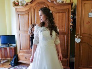 Le nozze di Rossana e Gabriele 3