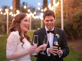 Le nozze di Rossana e Gabriele